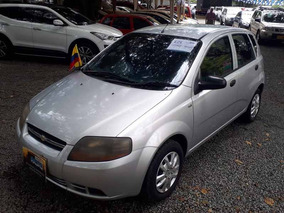 Chevrolet Aveo L 2007