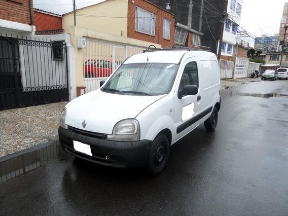 Renault Kangoo 2009 Carga