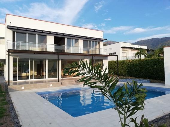 Se Vende Moderna Casa Campestre Nueva En San Jeronimo
