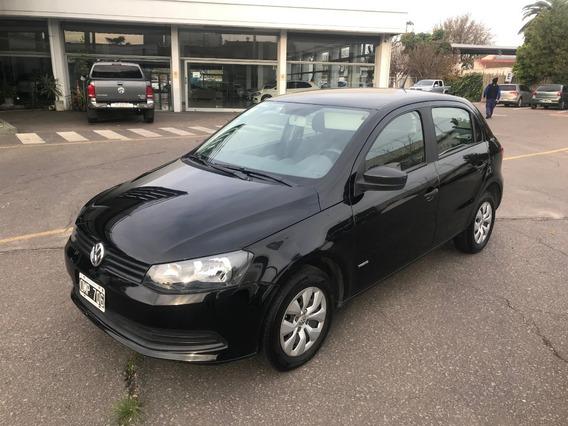 Volkswagen Gol Trend 5 Puertas Pack 1 No 3 Full #mkt11026