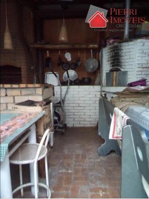 Sobrado Em Pirituba/vila Clarice 2 Suítes - 5677