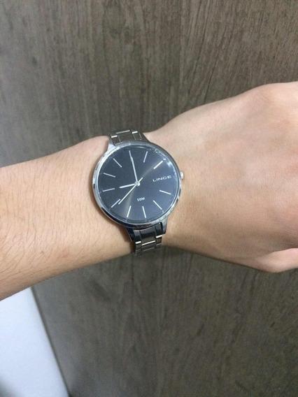 Relógio Lince Analógico Quartz Rolex