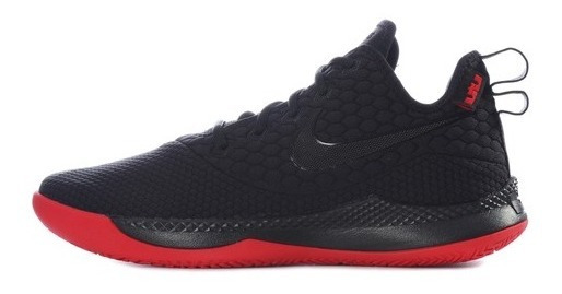 Tenis Nike Lebron Witness Iii 3 Premium Jordan Durant Kyrie