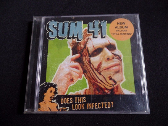 Sum 41 does this look infected full album download mp3