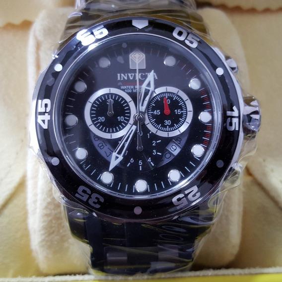 Relógio Invicta Pro Diver Scuba 6977 Masculino Original