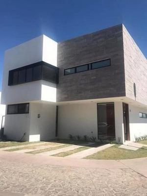 Casa En Venta En Solares Zapopan Jalisco