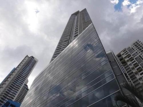 Imagen 1 de 14 de Venta De Apartamento Amoblado En Ph White Tower, 20-3196