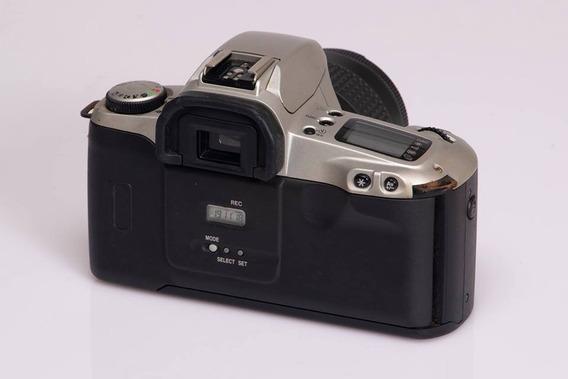 Câmera Eos 500 N Corpo ( Analógica) Funcionando