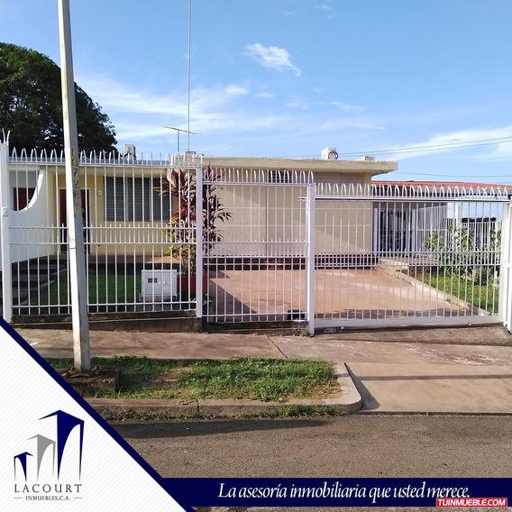 Alquilo Amplia Casa En Campo B Puerto Ordaz
