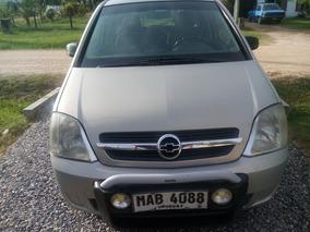 Chevrolet Meriva 1.7 Tdi No Taxi