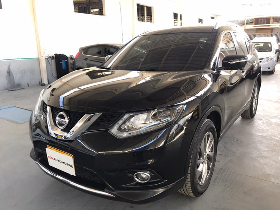 Nissan Xtrail Motor 2.5 Version Exclusive 7 Puestos
