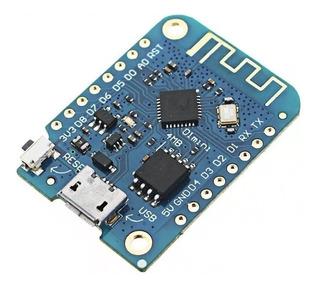 Modulo D1 Mini Wemos V3 Esp8266ex Ch340c Wifi D1 Mini V3.0.0