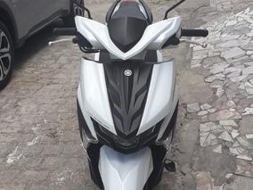 Yamaha Neo125