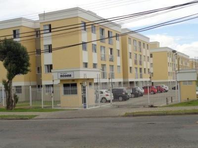 Apartamento Mobiliado Condomínio Parque Residencial Modena! - 259