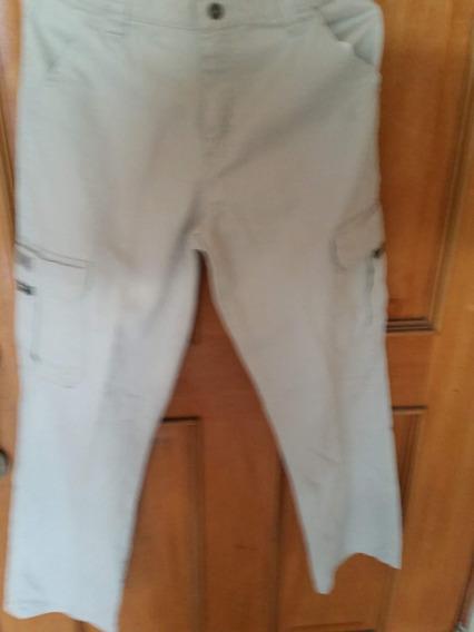 Pantalon Jeans Wrangler Juvenil Talla 16