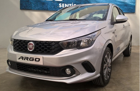 Fiat Argo 1.3 Retira Ya!! $90.000 Entrega Inmediata X-