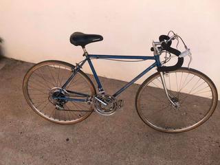 Bicicleta Carreras Schwinn 1976 Rodado 26