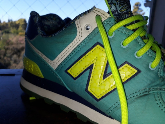New Balance 574 #40 Impecables!