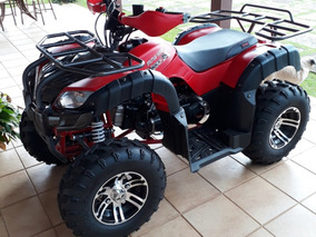 Quadriciclo Off Road Brutus 150cc
