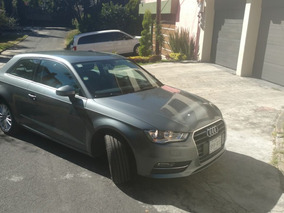 Audi A3 1.4 Ambiente At Hashback