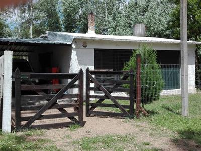 Casa Luminosa Ideal Para Vivir Permanente O Vacacionar