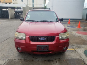 Ford Escape Limited 2005 Full 4x4