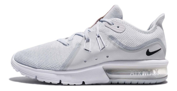 Zapatillas Nike Air Max Sequent Iii -envio Gratis