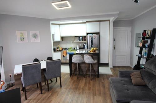 Imagem 1 de 15 de Apartamento - Vila Mariana - Ref: 7586 - V-86248