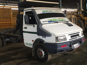 Camion Iveco 2008