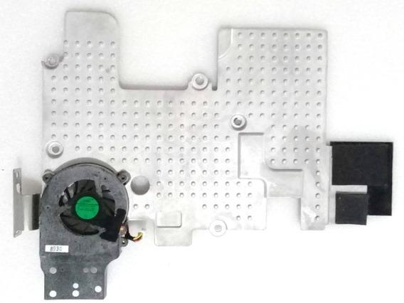 Cooler Com Dissipador Adda Ab3805hx-qb3 P/ Positivo Mobile