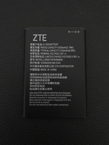 Bateria Pila Zte Maven 3 Z835