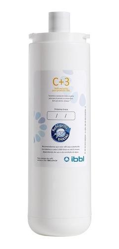Refil Ibbl C+3 Original Triplo Filtro Fr600 Immaginare