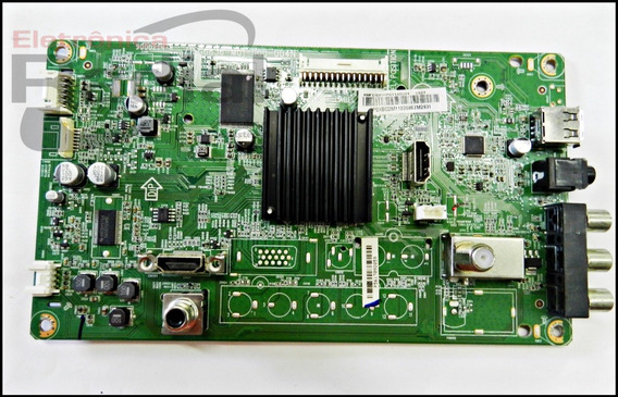Pci Principal Tv Philips 43pfg5000/78 715g6836-m01-000-004n