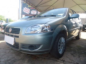 Siena 1.4 Mpi Attractive 8v Flex 4p Manual