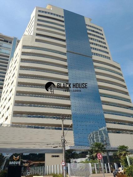 Apartamento Para Venda Edifício Luxor Campolim, Sorocaba - Ap00957 - 4468374