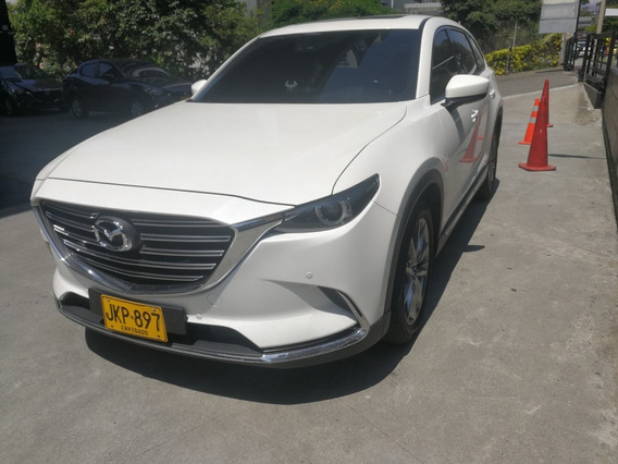 Mazda Cx-9 2.5turbo At Grantouringlx 2017