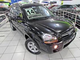 Hyundai Tucson 2.0 Gls Flex 2014 Automatico