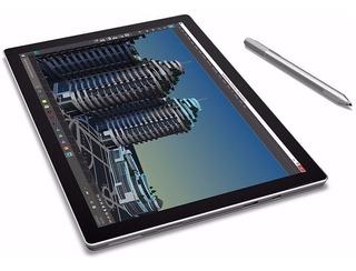 Microsoft Surface Pro 4 Core I7, 12gb, 512gb 12,3 (a Pedido)