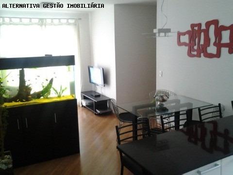 Apartamento Residencial Em Sao Paulo - Sp, Jaguare - Apv1649