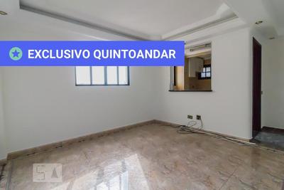 Apartamento No 5º Andar Mobiliado Com 2 Dormitórios E 1 Garagem - Id: 892918482 - 218482