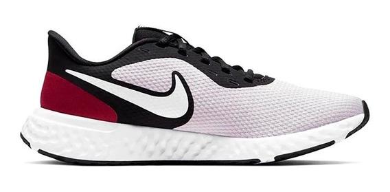 Tênis Nike Revolution 5 Feminino Running, Trainning, Casual