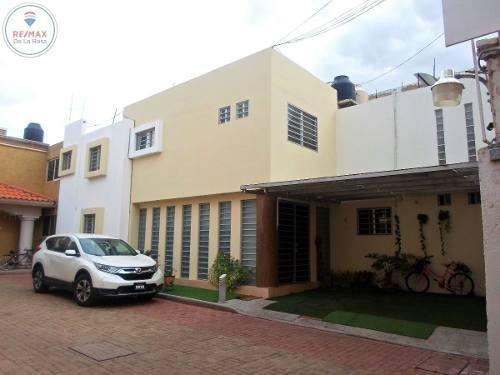 Casa En Venta Comodidad Excelente Iluminación En Zona Centro