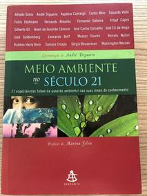 Livro: Meio Ambiente No Século 21
