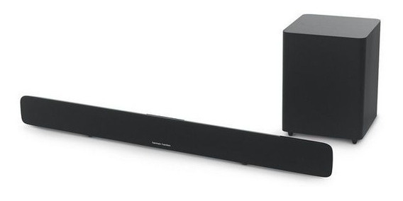 Home Theater Soundbar Sb20 Jbl Kardon Cinema Bluetooth 150w
