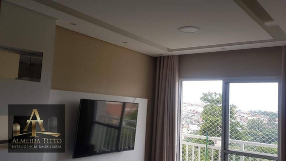 Apartamento - Ref: Ap1796