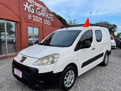 Peugeot Partner Rural Full