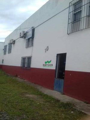 Galpão Industrial À Venda, Valéria, Salvador - Ga0019. - Ga0019