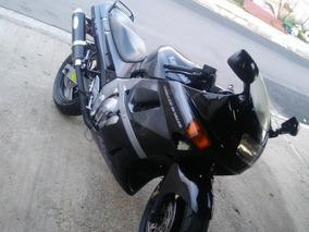 Kawasaki Zx6 Serie D4 Ninja