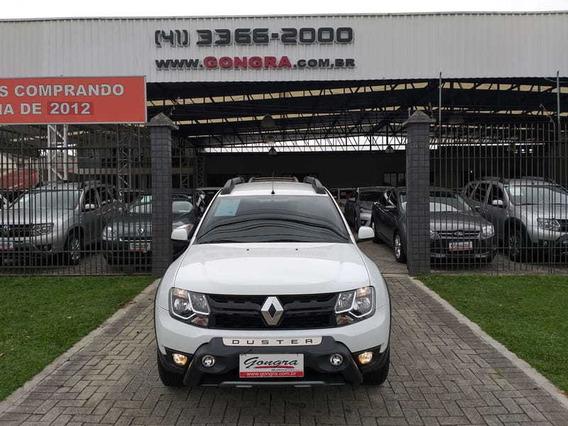 Renault Duster Dynamique 1.6 16v