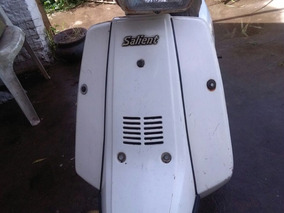 Scooters Yamaha Oportunidad